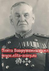 Zaporozhchenko Mikhail Ivanovich