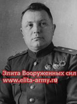 Zaporozhets Alexander Ivanovich
