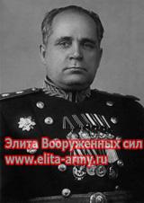 Zatevakhin Ivan Ivanovich