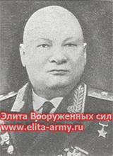 Zavadovsky Mikhail Nikolaevich