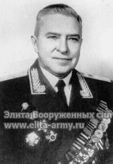 Zavalishin Nikolay Ivanovich