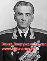 Zavizion Gabriel Timofeyevich