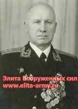 Zaytsev Gabriel Fedorovich