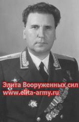 Zaytsev Ivan Dmitriyevich