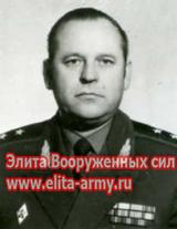 Zaytsev Lev Mikhaylovich