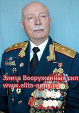 Zaytsev Vasily Ivanovich