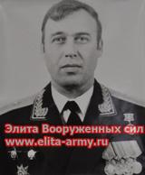 Zaytsev Yury Dmitriyevich