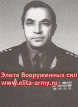 Zazulin Nikolay Afanasyevich