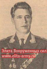 Zemskov Vasily Ivanovich