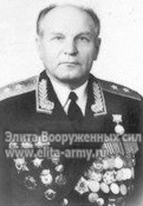 Zemzerov Vasily Matveevich