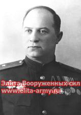 Zernov Pavel Mikhaylovich