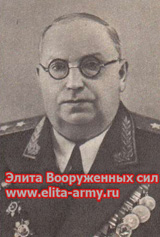 Zetilov Mikhail Yakovlevich