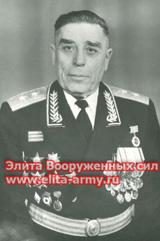 Zevtsov-Lobanov Lev Nikolaevich