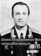 Zolotarev Oleg Valentinovich