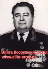 Zolotarev Vladimir Vasilyevich