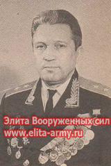 Zolotov Semyon Mitrofanovich