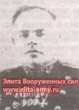Zorin Alexander Vasilyevich