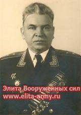 Zotov Vasily Fedotovich