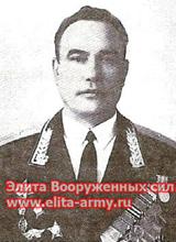 Zubkov Mikhail Vasilyevich