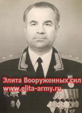 Zudin Valentin Grigoryevich