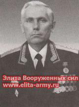 Zvinchukov Nikolay Ivanovich
