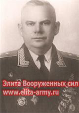 Zykov Konstantin Antonovich