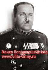 Canons Ivan Vasilyevich