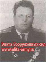 Colerov Alexander Petrovich