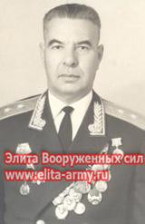 Comcov Nikita Ivanovich