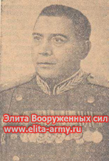 Connov Ivan Prokofyevich