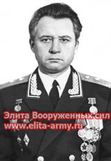 Edges Vladimir Stepanovich