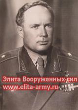 Kabishev Boris Dmitriyevich