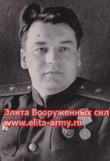 Kalashnikov Konstantin Fedorovich
