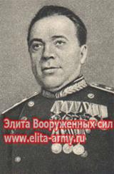 Kalchenko Nikifor Timofeyevich