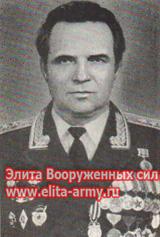 Kalinin Mikhail Nikolaevich
