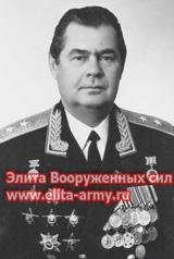 Kalinin Pavel Grigoryevich