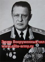 Kalinin Yury Nikolaevich
