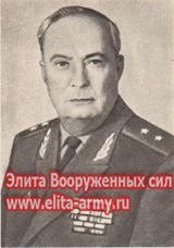Kalyakin Terenti Egorovich
