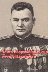 Kamenchuk Matvei Polikarpovich