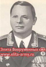 Kamyshin Ivan Fedoseevich