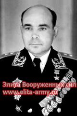 Kanarev Victor Pavlovich