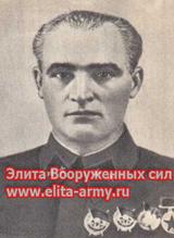 Kapitokhin Alexander Grigoryevich