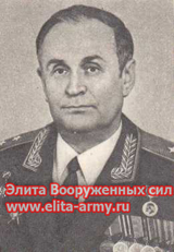 Kapochkin Alexander Nikolaevich