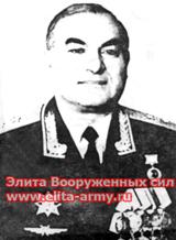 Karakozov Grigory Aramovich