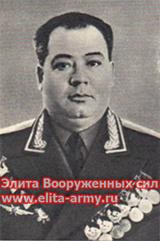 Karavatsky Afanasy Zinovyevich