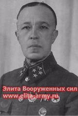 Karbyshev Dmitry Mikhaylovich