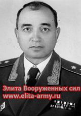 Karpachev Pyotr Safronovich