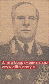 Karpinsky Nikolay Nikolaevich