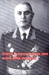Karponosov Aron Gershevich
