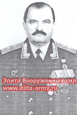 Karpov Stanislav Yakovlevich